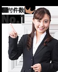 相続税申告の更生の請求による相続税還付の成功件数日本No.1です!