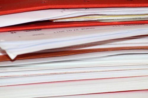 相続税申告に必要な添付書類